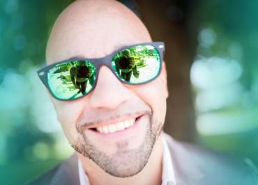 Τριχόπτωση ανδρών: Δεν οδηγεί πάντα σε φαλάκρα