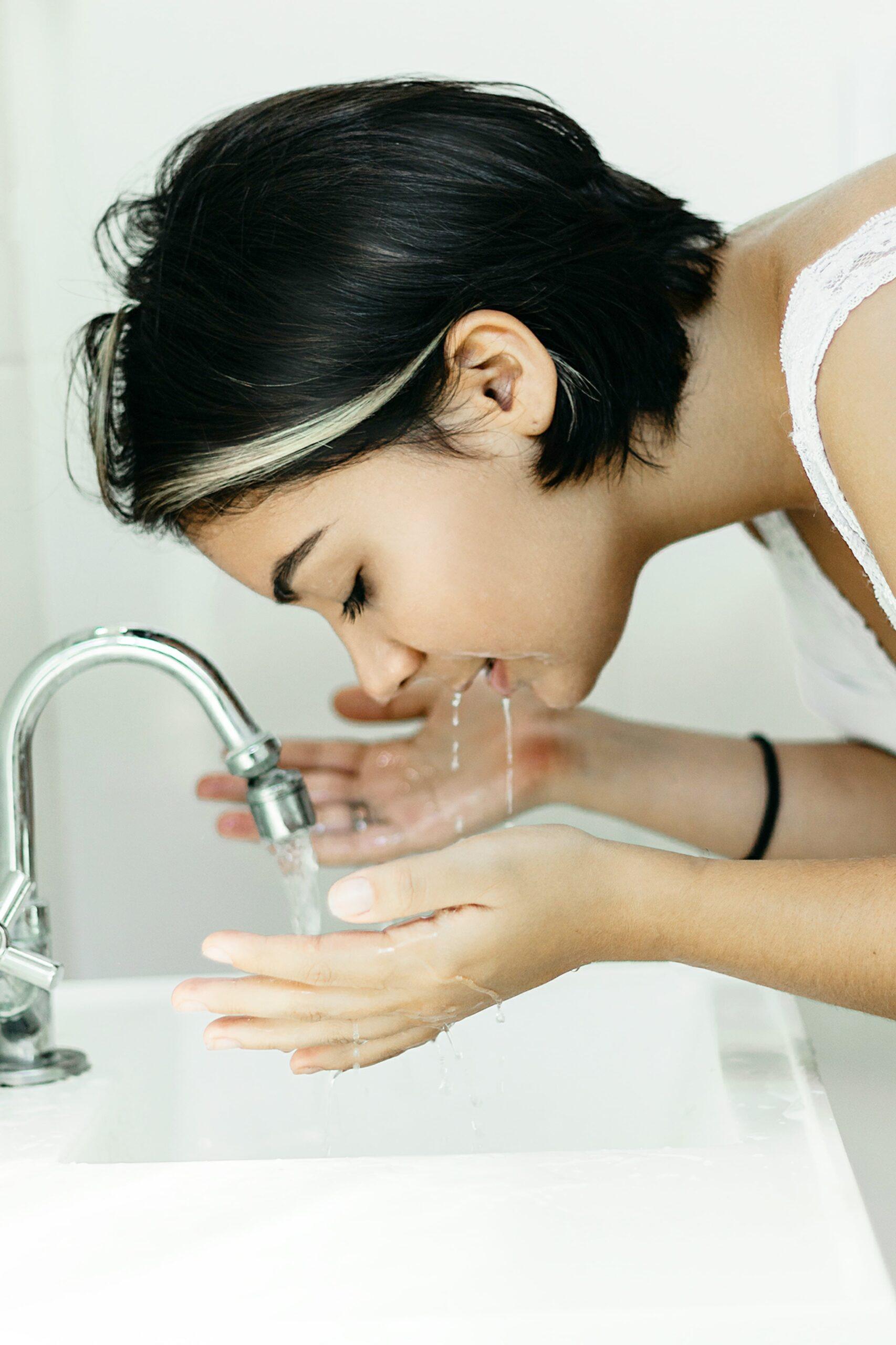 Πλένεις σωστά το πρόσωπό σου;