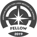 Fellow of American Society for Laser Medicine & Surgery